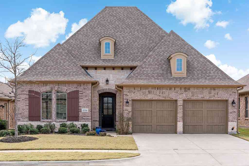 2736 Braemar, The Colony, TX, 75056,