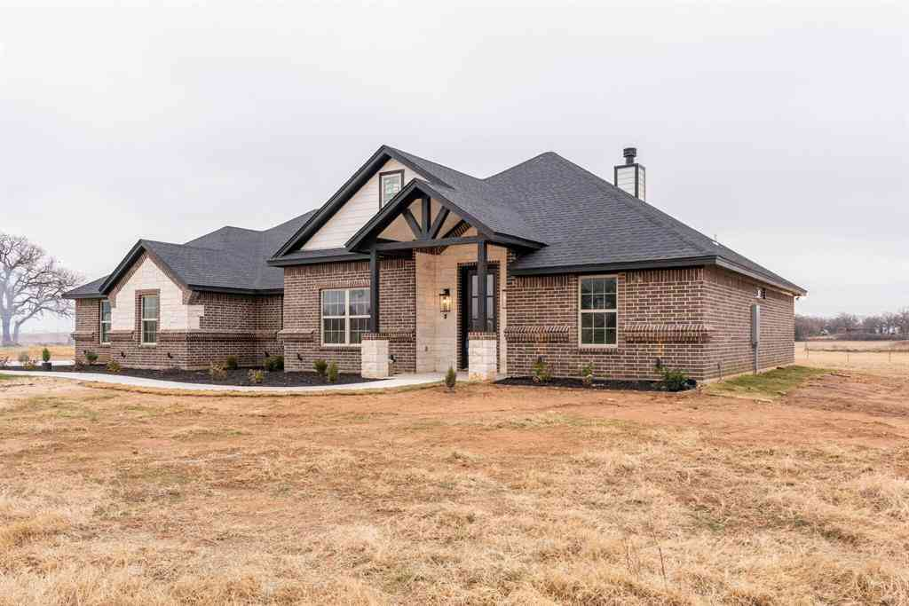 250 Twin Oaks Lane, Boyd, TX, 76023,