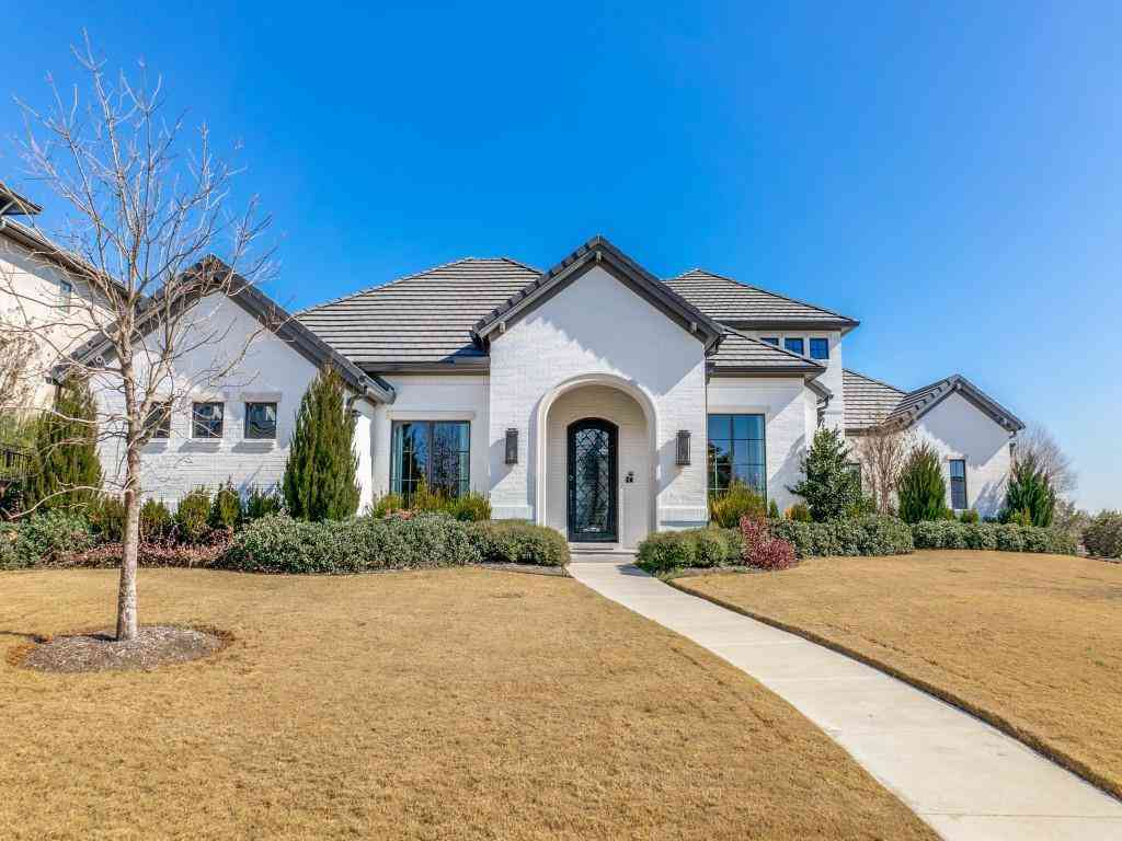 4673 Saint Benet Court, Fort Worth, TX, 76126,