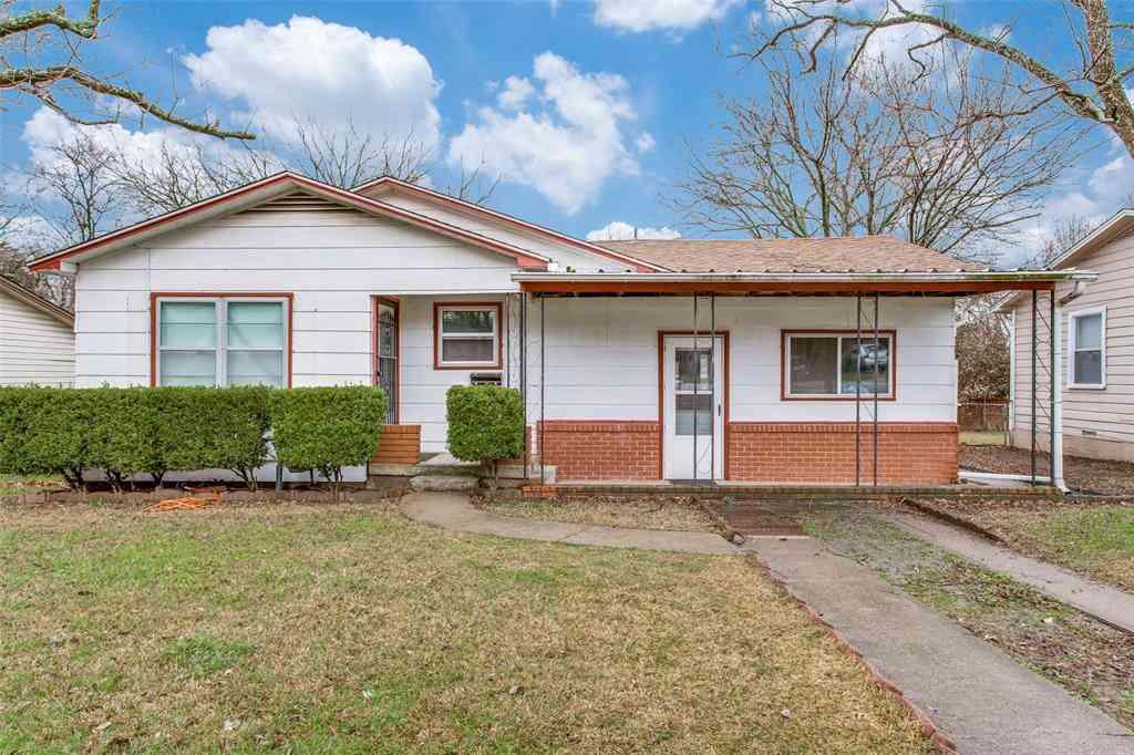 318 Blossom Drive, Duncanville, TX, 75137,