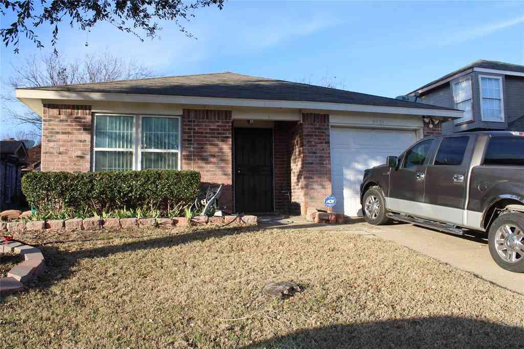 9431 Jill Lane, Dallas, TX, 75227,