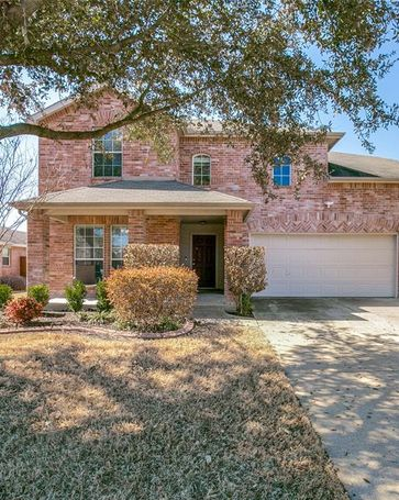 213 Pinewood Trail Forney, TX, 75126