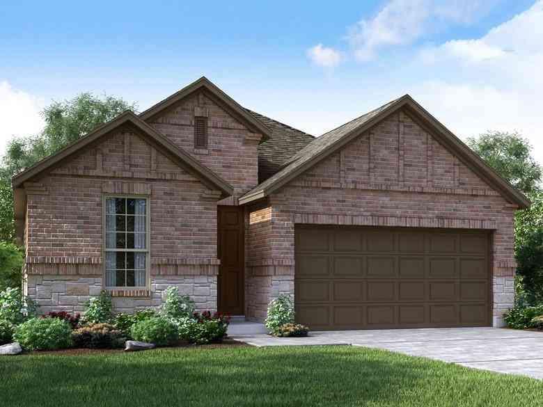 4121 Ranchero Drive, Sachse, TX, 75048,