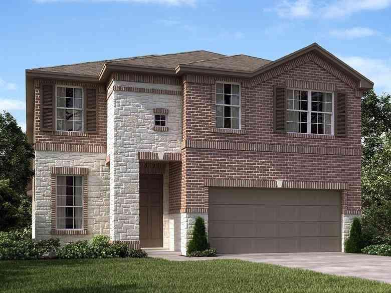 4117 Ranchero Drive, Sachse, TX, 75048,