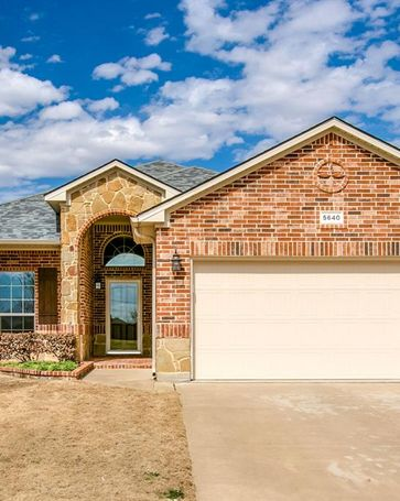 5640 Paluxy Sands Trail Fort Worth, TX, 76179