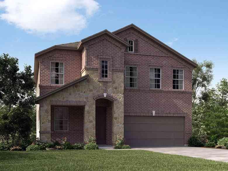 4125 Ranchero Drive, Sachse, TX, 75048,