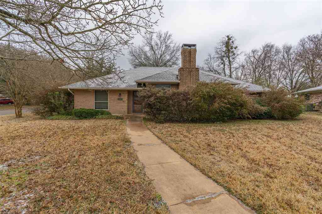 403 Muskrat Place, Greenville, TX, 75402,