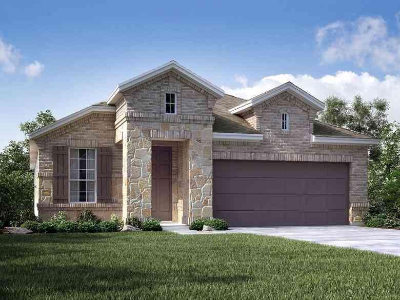 4114 Caprock Canyon Road, Sachse, TX, 75048,