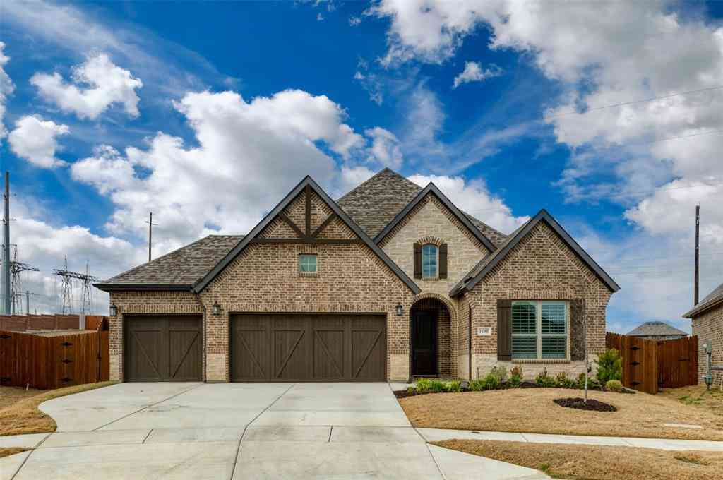 14305 HOME Trail, Fort Worth, TX, 76262,