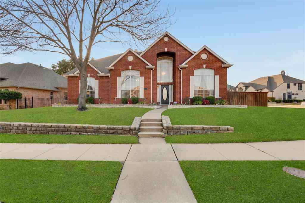 3627 Field Stone Drive, Carrollton, TX, 75007,