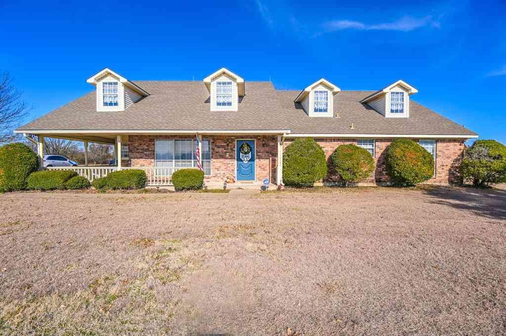 158 Mikel Lane, Ennis, TX, 75119,