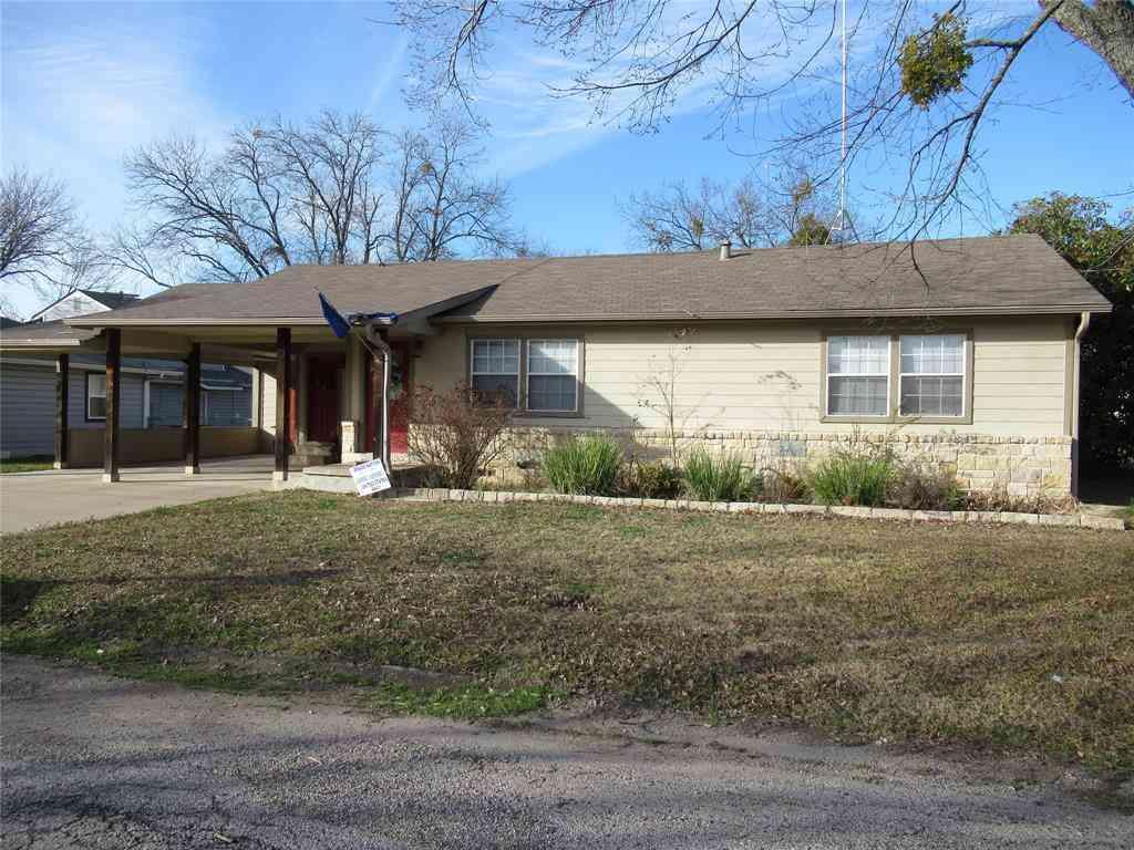 2619 Horne Circle, Caddo Mills, TX, 75135,