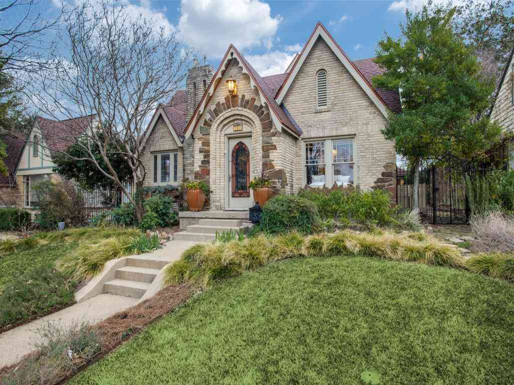 7014 Hammond Avenue, Dallas, TX, 75223,