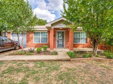 2330 Vagas Street, Dallas, TX, 75219,