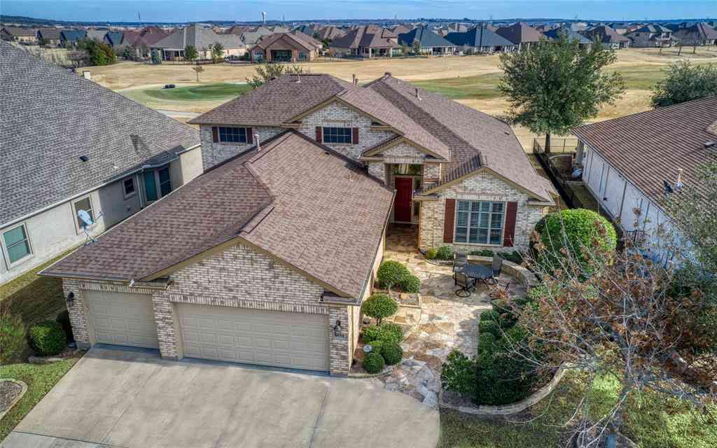9701 Grandview Drive, Denton, TX, 76207,
