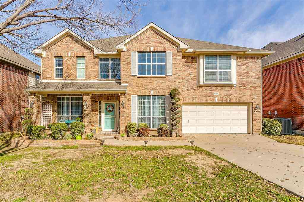 4708 Maple Hill Drive, Fort Worth, TX, 76123,