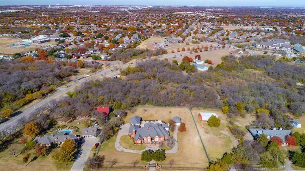 106 Cedar Drive, Grand Prairie, TX, 75052,
