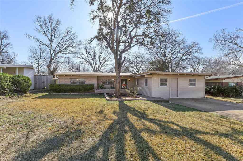 13442 Flagstone Lane, Dallas, TX, 75240,
