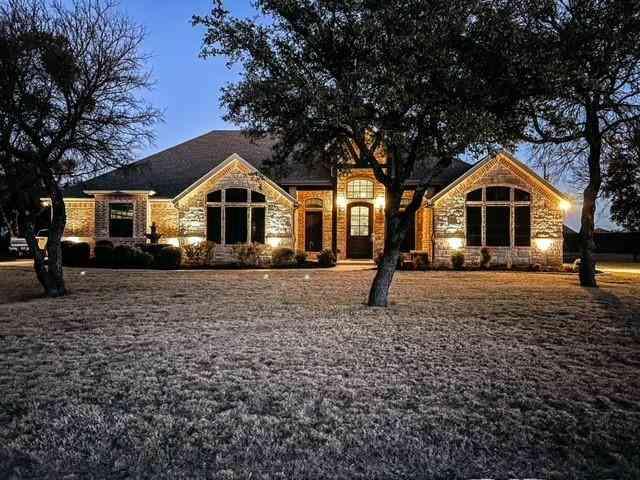 110 Harvestwood Lane, Aledo, TX, 76008,