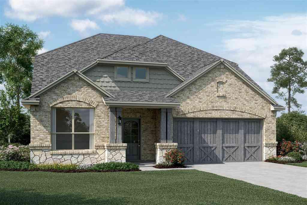 4742 Crestwood Drive, Haltom City, TX, 76137,