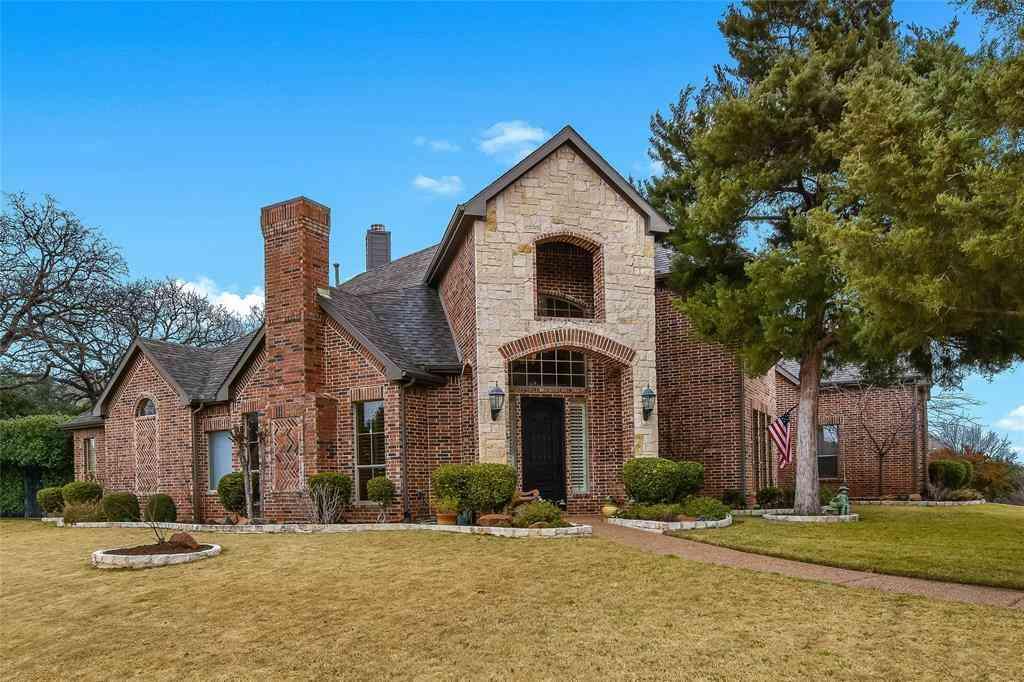907 Misty Oak Drive, Highland Village, TX, 75077,
