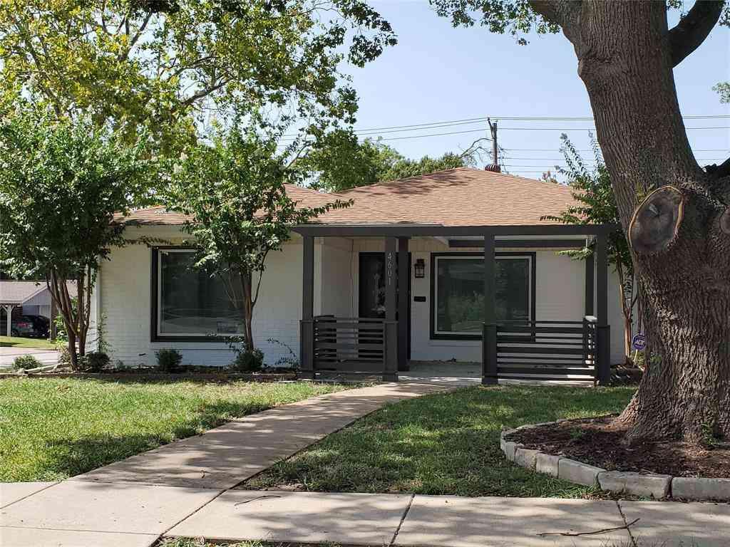 4601 Birchman Avenue, Fort Worth, TX, 76107,