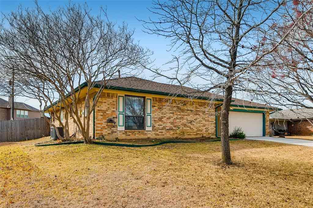 1324 Brazos Boulevard, Lewisville, TX, 75077,