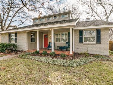 9818 Estate Lane, Dallas, TX, 75238,