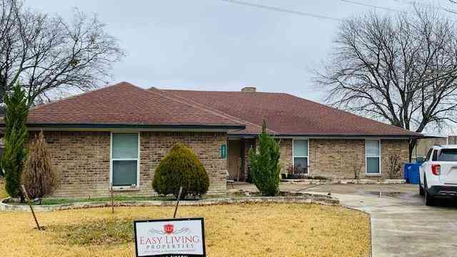 5601 Edgewater Circle, Rowlett, TX, 75088,