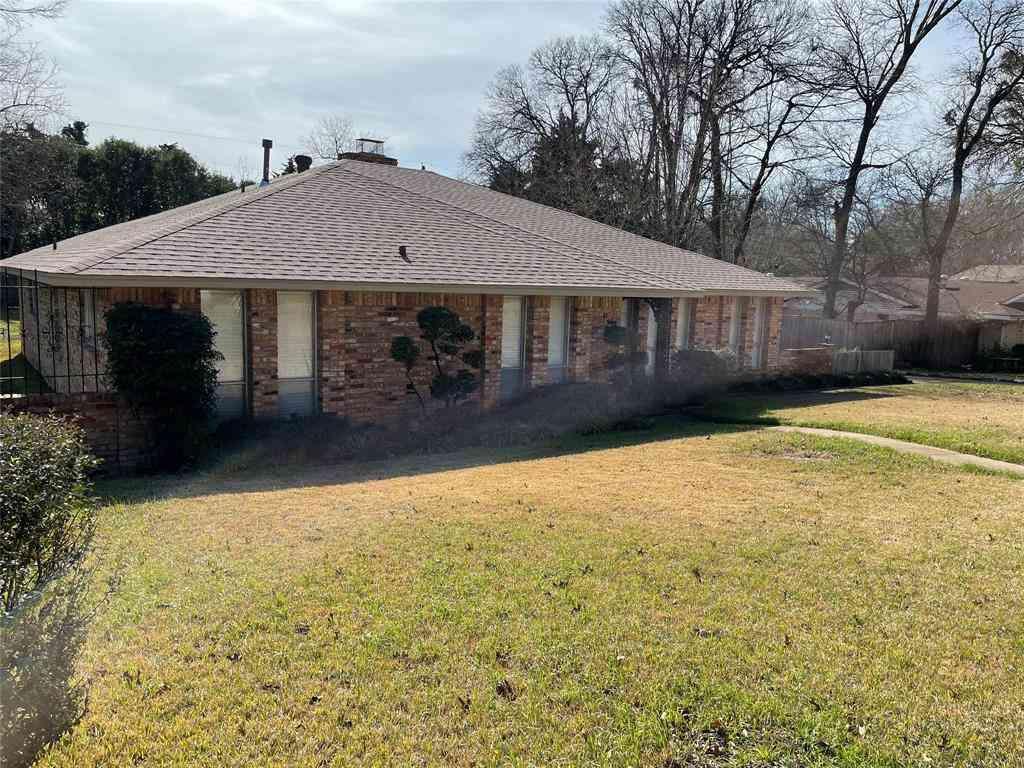 606 Sherrill Boulevard, Duncanville, TX, 75116,