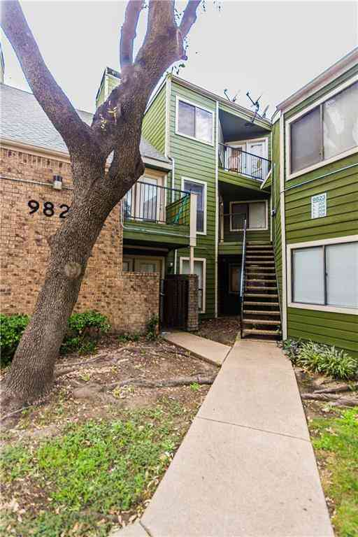 9823 Walnut Street #307, Dallas, TX, 75243,