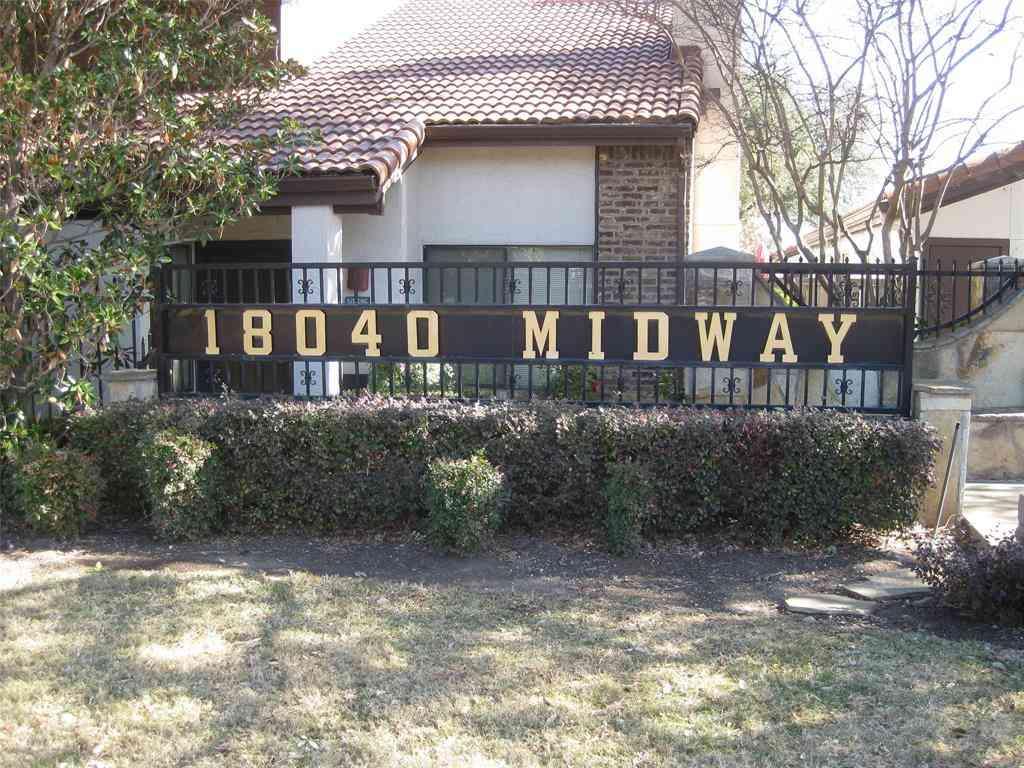 18040 Midway Road #203, Dallas, TX, 75287,