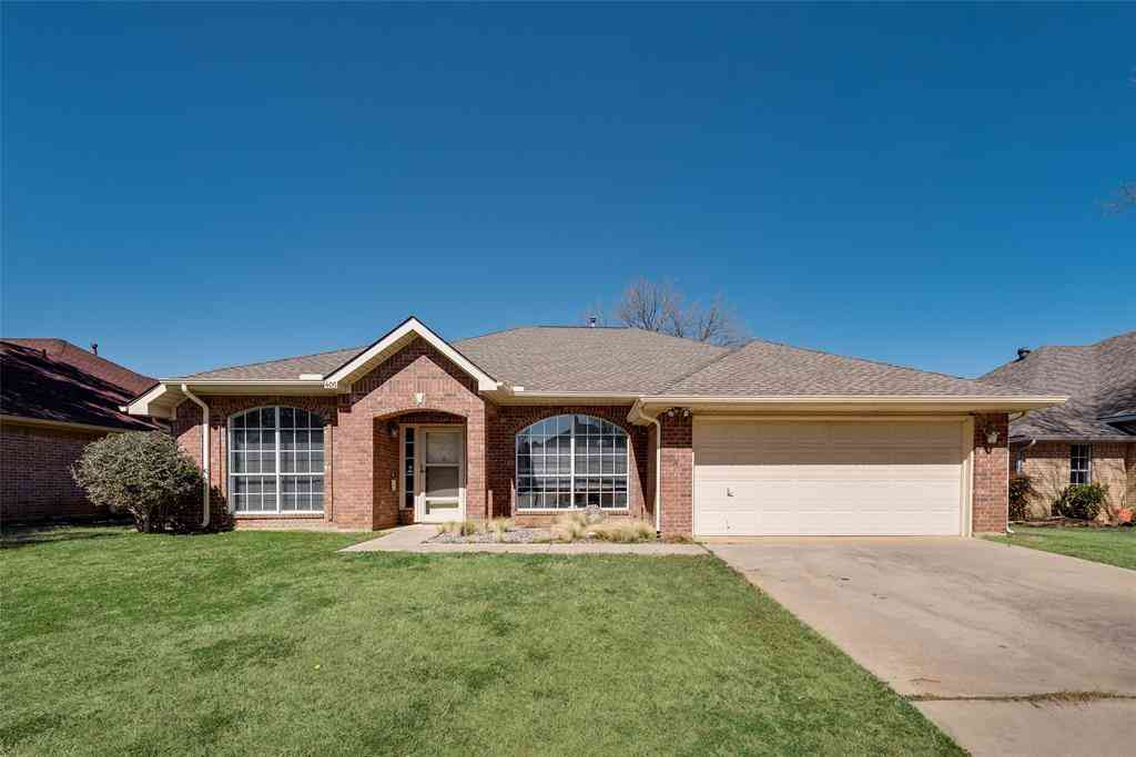 405 Brent Drive, Lewisville, TX, 75057,