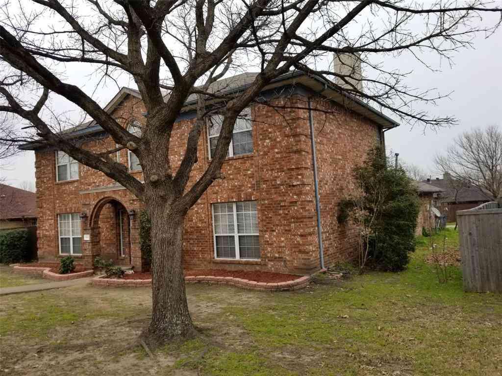 1109 Boyd Drive, Wylie, TX, 75098,