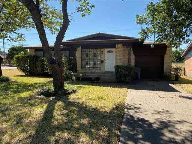 2104 Swansee Drive, Dallas, TX, 75232,