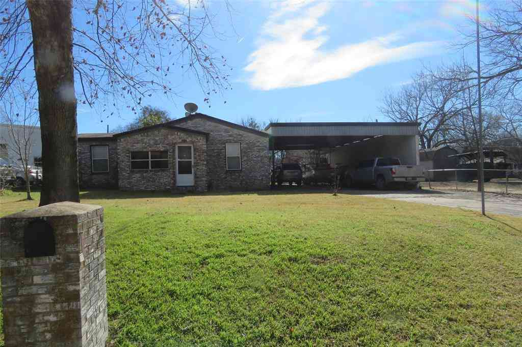 204 Watters Street, Cleburne, TX, 76031,