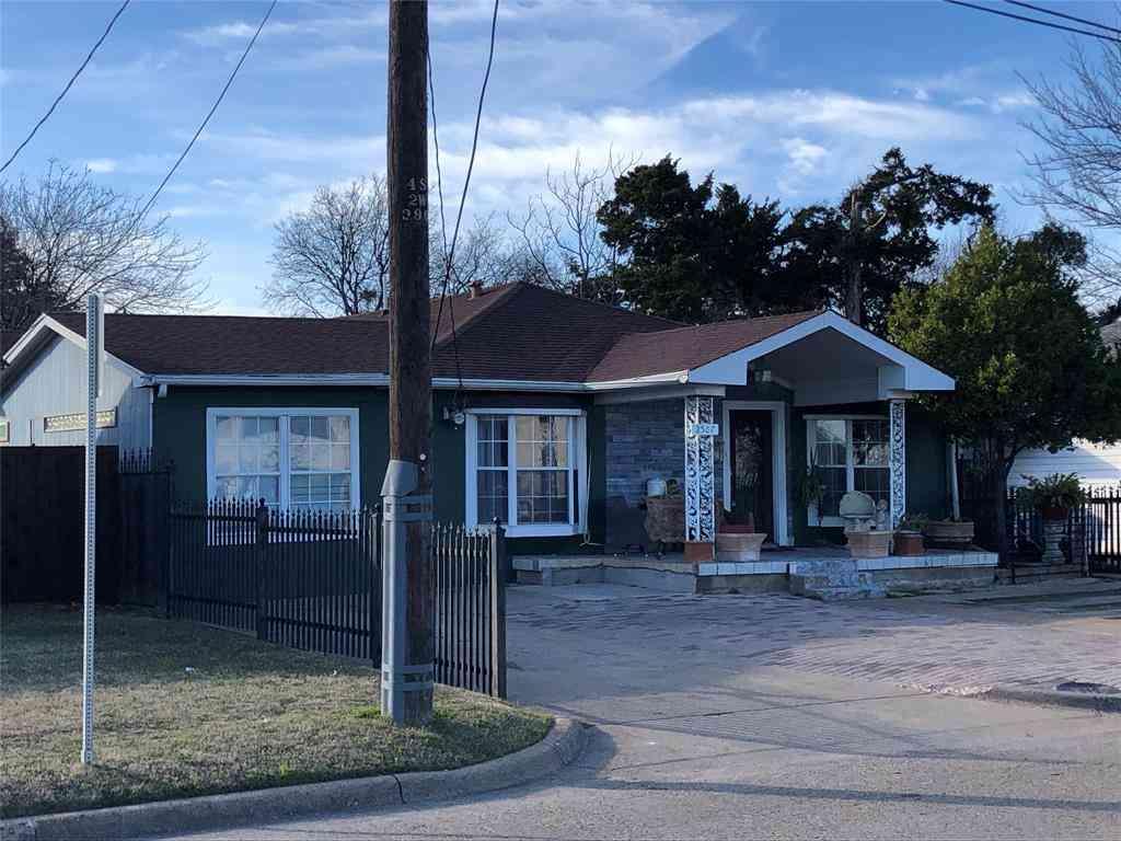 2507 S Vernon Avenue, Dallas, TX, 75224,
