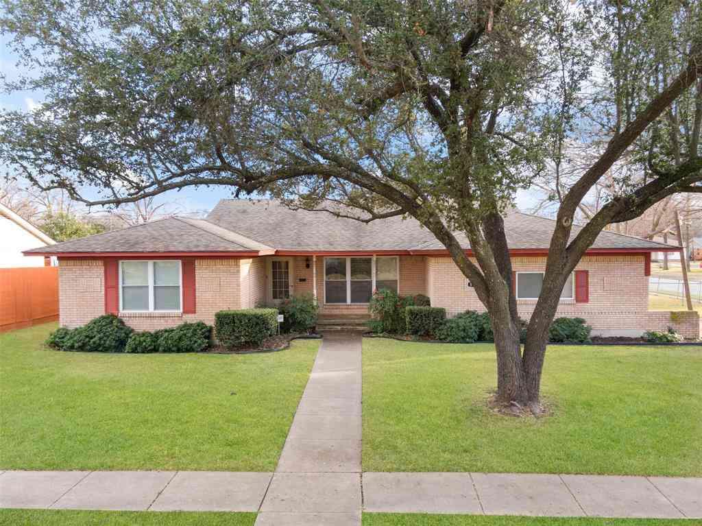 1618 Randolph Drive, Garland, TX, 75041,