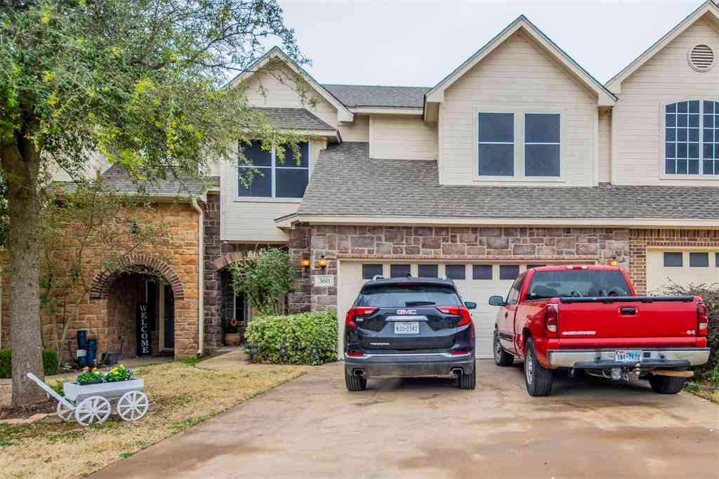 360 Greathouse, Decatur, TX, 76234,