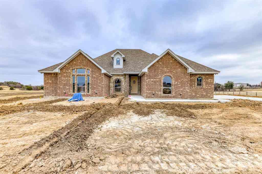 124 N Ridge Court, Weatherford, TX, 76088,