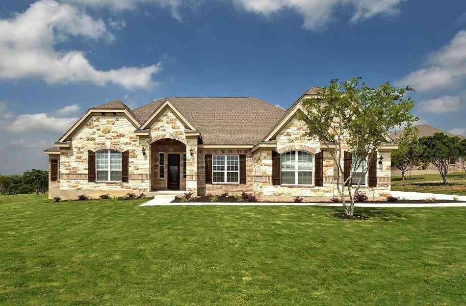 166 Spanish Oak Drive, Krugerville, TX, 76227,