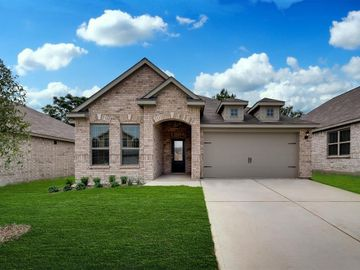 7509 Noble Oaks Drive, Fort Worth, TX, 76120,