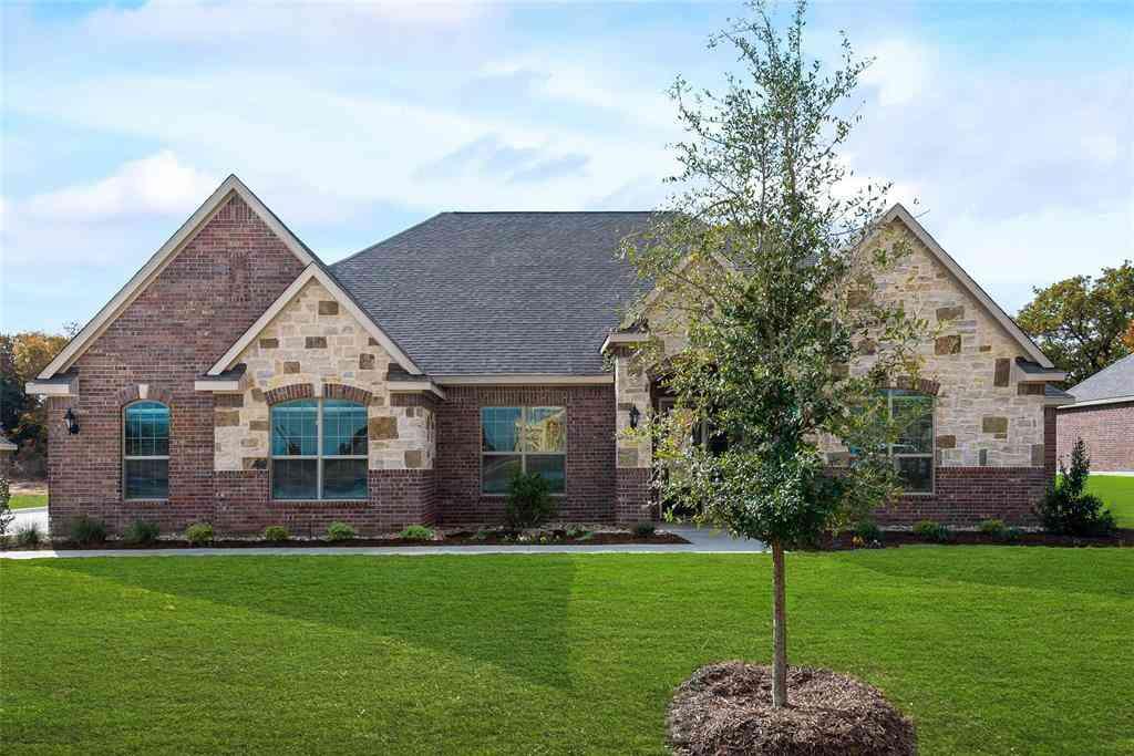 115 White Oak Drive, Krugerville, TX, 76227,