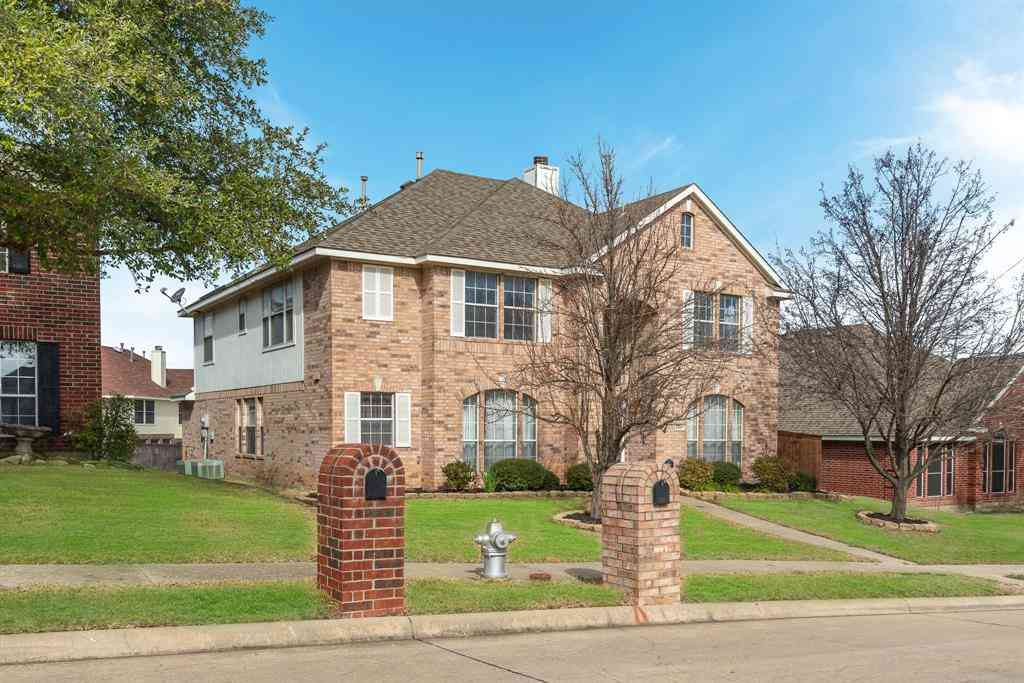 2927 Country Circle, Mesquite, TX, 75181,