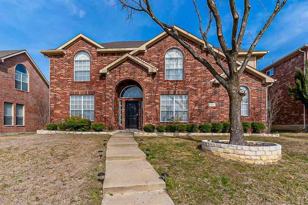 213 Chaparral Drive, Sunnyvale, TX, 75182,