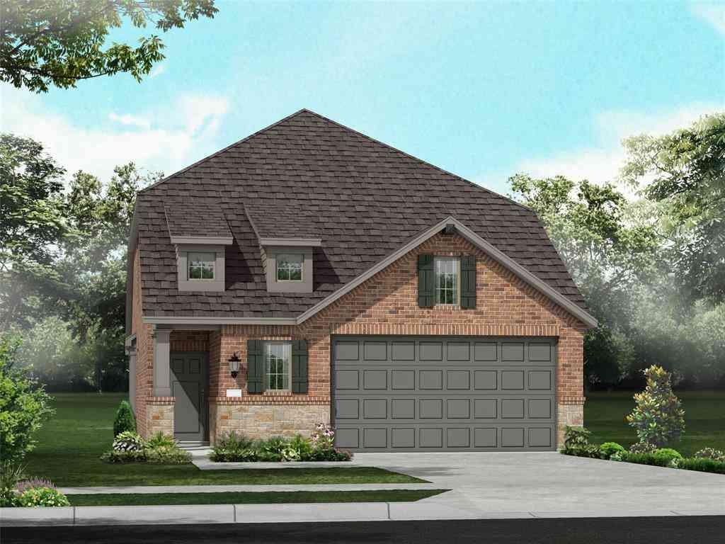 1809 Coronet Avenue, Aubrey, TX, 76227,