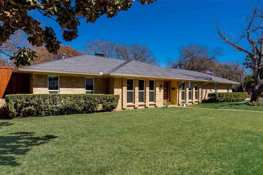 3497 Webb Garden Drive, Dallas, TX, 75229,