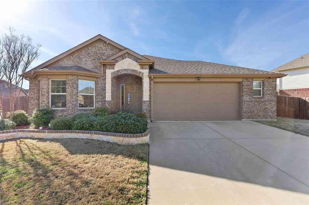 400 Buttercup Court, Mansfield, TX, 76063,
