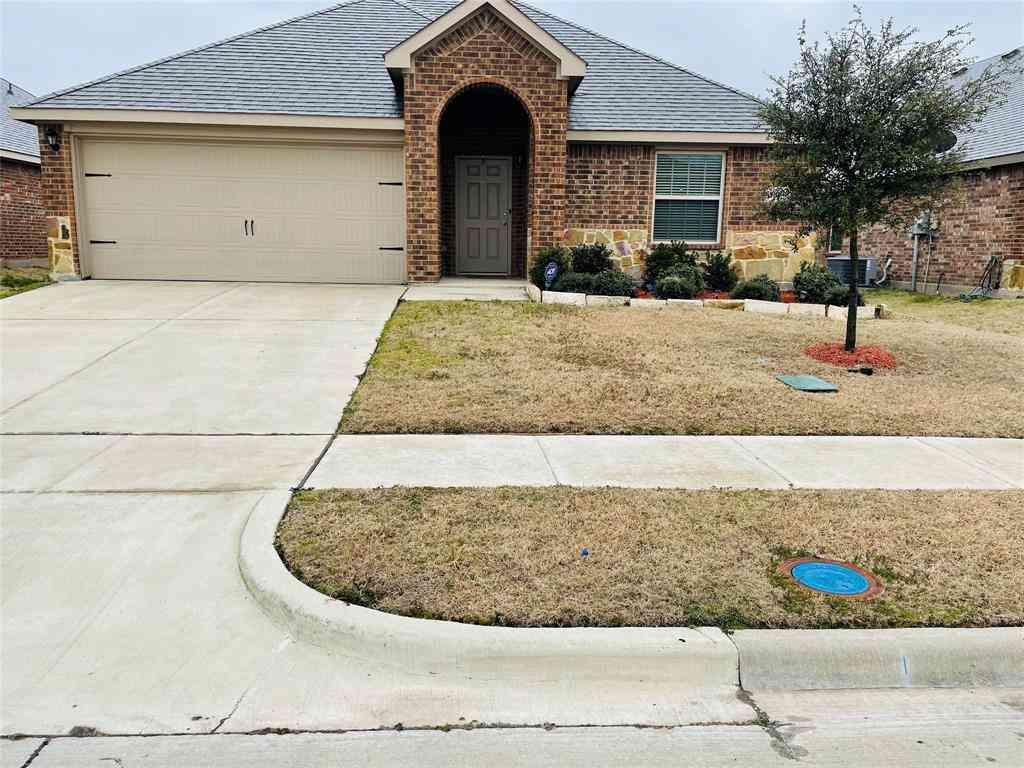 1360 Levi Lane, Forney, TX, 75126,