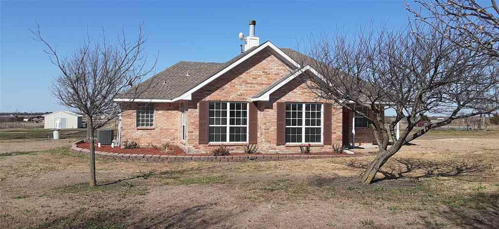 6362 County Road 593, Nevada, TX, 75173,